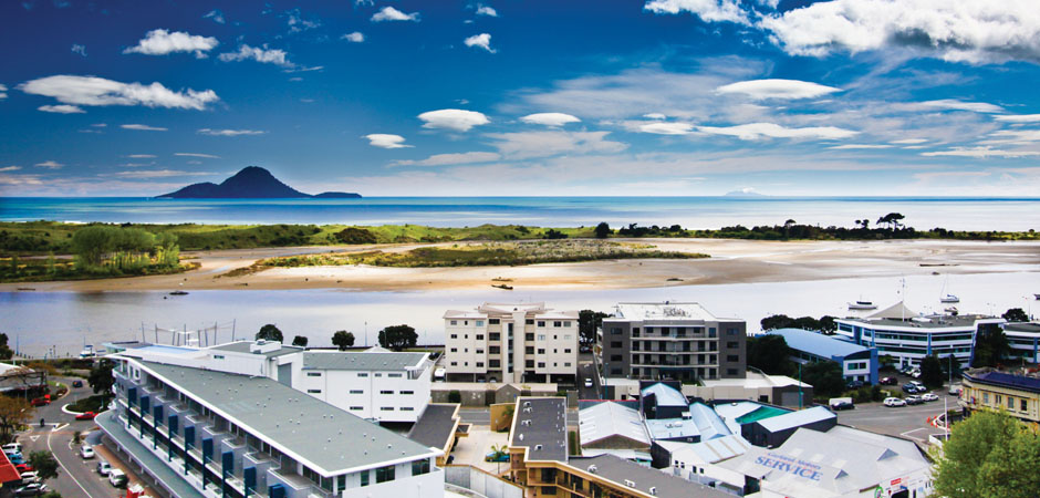There's a range of quality accommodation options around Whakatane and Ohope Beach.