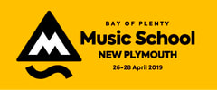BAY OF PLENTY MUSIC SCHOOL 2019